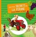 Véronique Hermouet et Luc Turlan - Les p'tits secrets de la ferme.