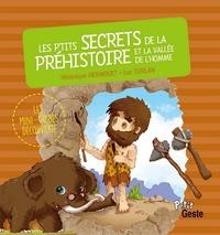 Les ptits secrets de la Préhistoire et de la vallée de lhomme.pdf