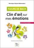 Véronique Heynen-Rademakers - Fleurs de Bach - Clin d'oeil sur mes émotions.
