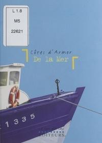 Véronique Humbert et Hervé Guillaume - Côtes-d'Armor de la mer.