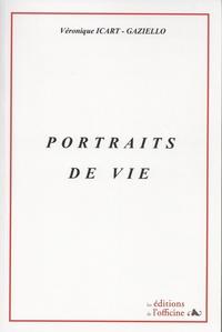 Véronique Icart-Gaziello - Portraits de vie.