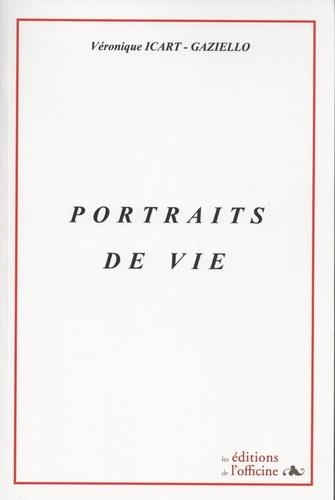 Portraits de vie
