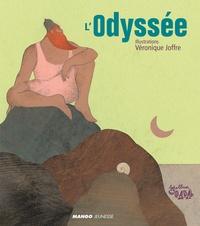 Véronique Joffre et  Homère - L'Odyssée.