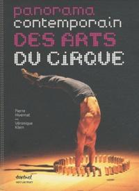Panorama contemporain des arts du cirque - Véronique Klein |