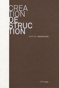 Véronique Koehler - Création-destruction.