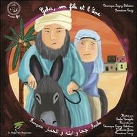 Véronique Lagny-Delatour et Ramdane Touzi - Goha, son fils et l'âne. 1 CD audio