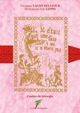 Véronique Lagny-Delatour et Jude Leppo - Il était une fois ou il n'était pas - Contes de Géorgie.