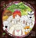 Véronique Lagny-Delatour et Vasile Maruta - La clochette enchantée - Edition bilingue français-roumain. 1 CD audio