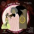 Véronique Lagny-Delatour et Malika Boudalia - le juge de pet - Conte libanais. 1 CD audio