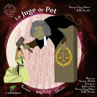 Véronique Lagny-Delatour et Malika Boudalia - le juge de pet - Conte libanais. 1 CD audio