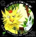 Véronique Lagny-Delatour et Isabelle Lintignat - Le rusé lapin et le féroce Roi lion. 1 CD audio