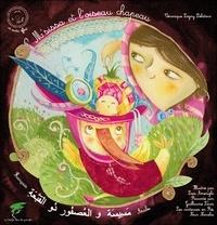 Véronique Lagny-Delatour et Lisa Amerighi - M'sissa et l'oiseau chapeau - Conte du Maghreb. 1 CD audio