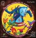 Véronique Lagny-Delatour et Natalia Abualiyadz - Un cadeau surprise pour les animaux !. 1 CD audio
