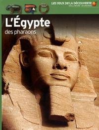 Véronique Laurent - L'Egypte des pharaons.