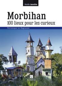 Véronique Le Bagousse - Morbihan - 100 lieux pour les curieux.