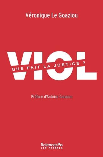 Viol, que fait la justice ?