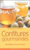 Véronique Le Normand - Confitures gourmandes.
