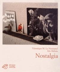 Véronique Le Normand et Iris Aleluia - Nostalgia.