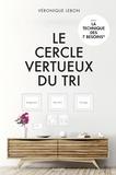 Véronique Lebon - Le cercle vertueux du tri - Rangement, Bien-être & Ecologie.