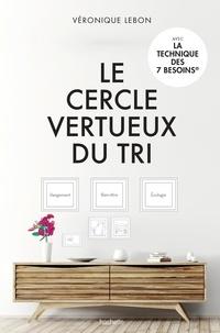 Le cercle vertueux du tri- Rangement, bien-être et écologie - Véronique Lebon | Showmesound.org