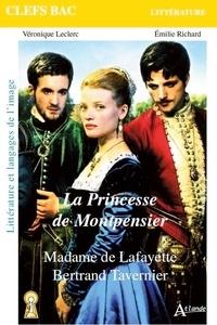 Véronique Leclerc et Emilie Richard - La Princesse de Montpensier - Madame de Lafayette, Bertrand Tavernier.