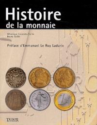 Histoiresdenlire.be Histoire de la monnaie Image