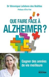 Deedr.fr Que faire face à Alzheimer ? Image