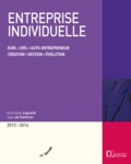 Véronique Legrand et Jean de Faultrier - Entreprise individuelle - EURL, EIRL, auto-entrepreneur, création, gestion, évolution.