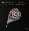 Véronique Leleu - Mellerio - Le joaillier du Second Empire.