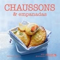 Véronique Liégeois - Chaussons & empanadas.