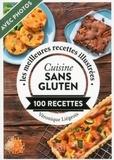 Véronique Liégeois - Cuisine sans gluten.