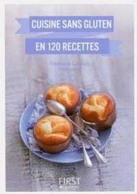 Véronique Liégeois - LE PETIT LIVRE  : Petit livre de - Cuisine sans gluten en 120 recettes.