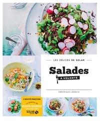 Véronique Liégeois - Salades à volonté.