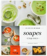Véronique Liégeois - Soupes exquises.