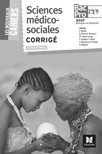 Sciences médico-sociales 2de/1re/Tle Bac Pro ASSP - Corrigé.pdf
