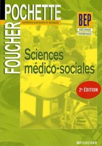 Véronique Maillet et Michèle Delomel - Sciences médico-sociales BEP CSS.