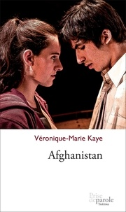 Véronique-Marie Kaye - Afghanistan.