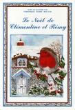 Véronique-Marie Rouaud - Le Noël de Clémentine et Rémy.