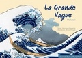 Véronique Massenot et Bruno Pilorget - La grande vague - Hokusai.