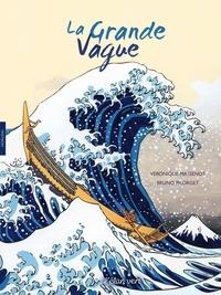 Véronique Massenot - La Grande Vague - Hokusai.