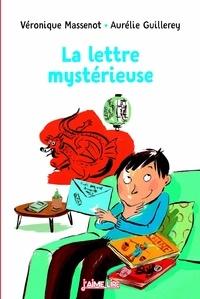 Deedr.fr La lettre mystérieuse Image