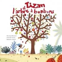 Véronique Massenot et Amarnath Hosany - Tizan et l'arbre à bonbons.
