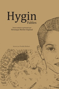 Galabria.be Les fables d'Hygin Image