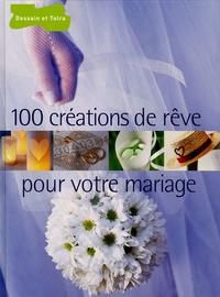 100 créations de rêve pour votre mariage.pdf