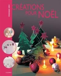 Véronique Méry et Alice Puech - Créations pour Noël.