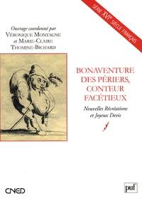 Bonaventure Des Périers, conteur facétieux - Nouvelles Récréations et Joyeux Devis.pdf