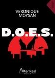 Véronique Moysan - D.O.E.S. 1 : .