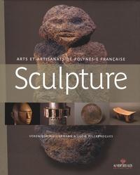 Sculpture - Arts et artisanats de Polynésie française - Des oeuvres anciennes aux créations contemporaines.pdf
