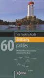 Véronique Olivier - Sea Kayaking Guide Brittany - 60 paddles.