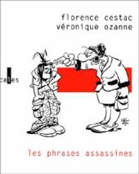 Véronique Ozanne et Florence Cestac - .